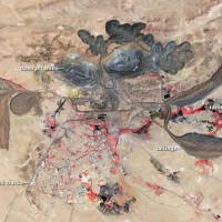 Chinesische Mine für seltene Erden