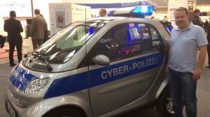 Cyber-Polizei