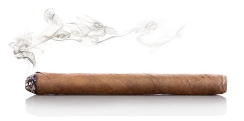 Zigarre aus Kuba