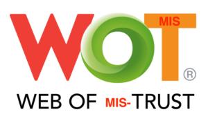 web of mis-traus logo