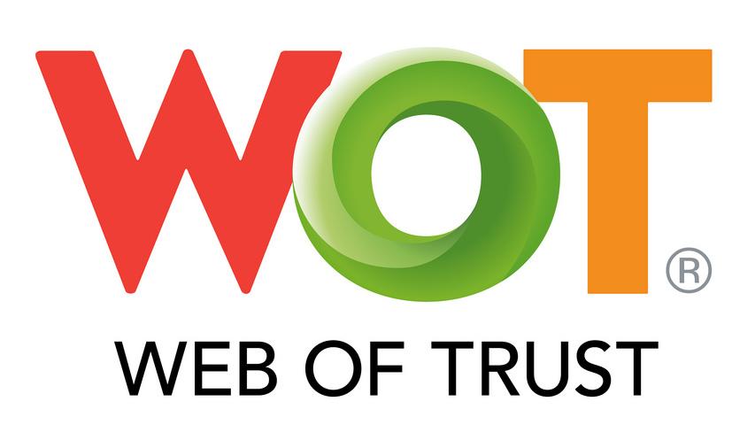 web of trust logo