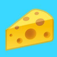 Android 8.0 Emoji Käse