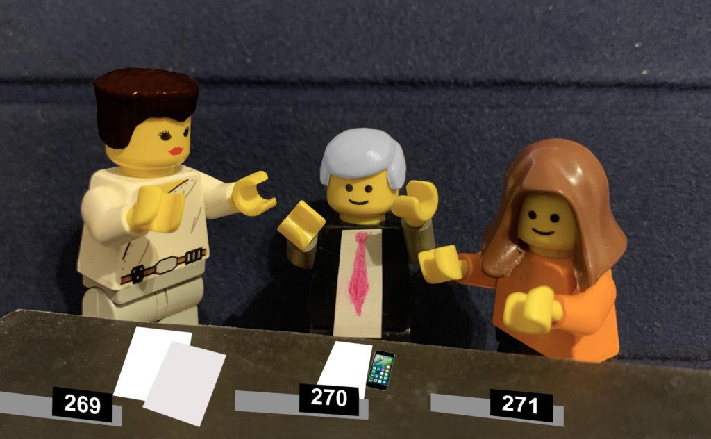 Axel Voss jubelt über einen Erfolg im EU Parlament mit Artikel 13 Uploadfilter